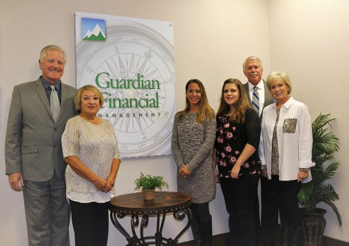 Guardian Financial